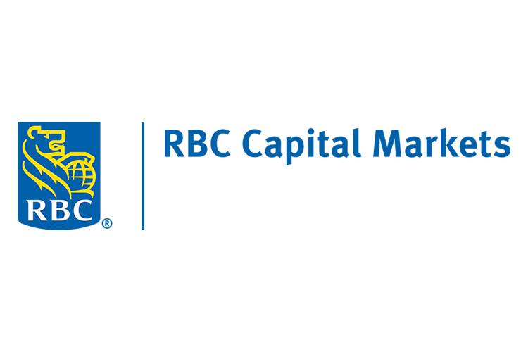 Logo of RBC Capital Markets
