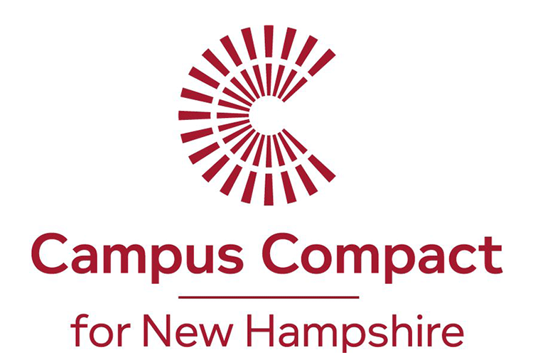 Logo of Campus Compact for NH