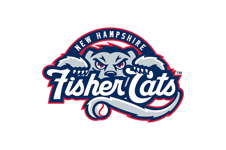 Logo of Fisher Cats