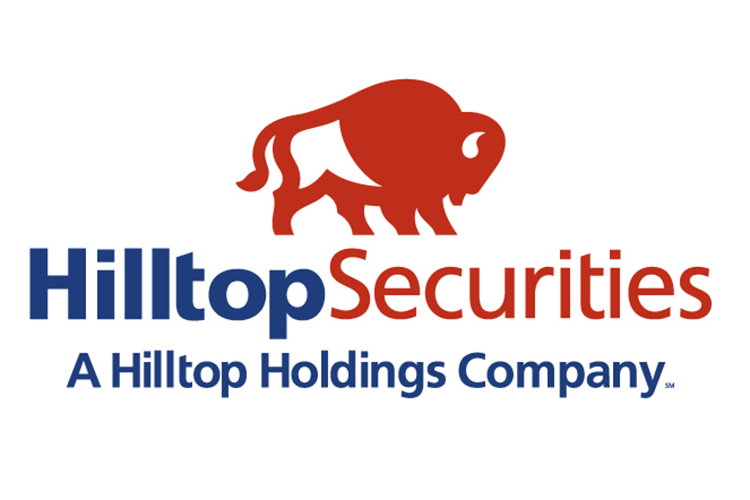 Logo of Hilltop Securities