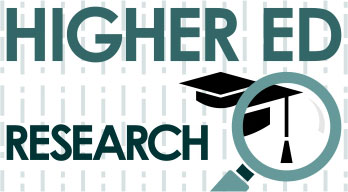 Higher Ed Research