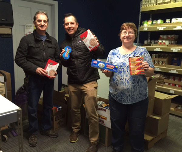 Feb. 2016 - Loudon Food Pantry