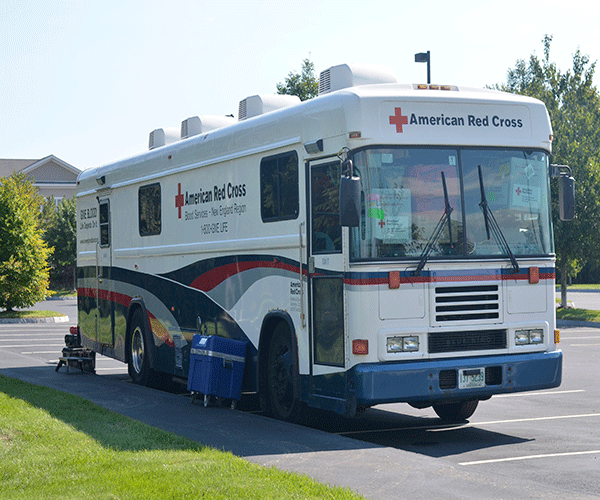 Sept. 2015 - NHHEAF Cares Blood Drive